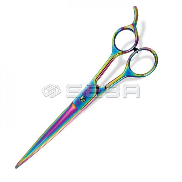 Hair Cutting Scissors Cartoon 104